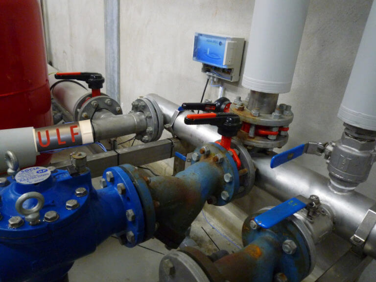 protection anti-calcaire anti-corrosion desembouage anti-bacterien